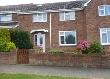 Thumbnail 3 bed property to rent in Masefield Road, Hartlepool