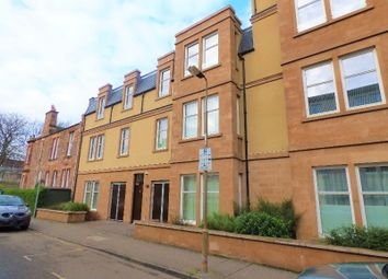 Thumbnail 2 bed flat to rent in Millar Crescent, Morningside, Edinburgh