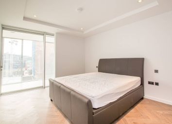 Thumbnail 3 bed flat to rent in Battersea Power Station, Battersea Power Station