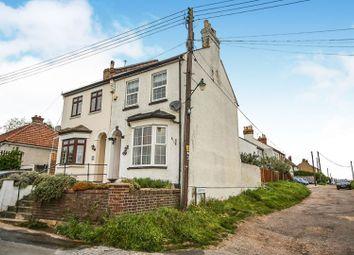 3 bed semi-detached house for sale in Shirehall Road, Dartford DA2