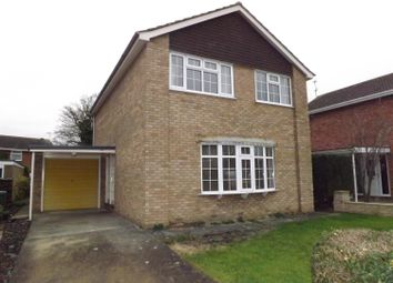 Thumbnail 3 bed detached house to rent in Trent Avenue, Huntington, York