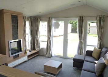 Thumbnail 2 bedroom mobile/park home for sale in Shottendane Road, Birchington, Kent