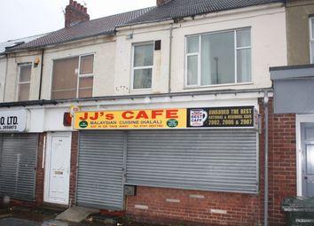 Thumbnail 1 bedroom flat to rent in Heaton Road, Heaton, Newcastle Upon Tyne