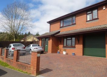 Thumbnail 2 bed detached house for sale in Cundy Close, Plympton, Plymouth