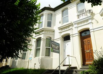 Thumbnail Room to rent in Salisbury Road, Lipson, Plymouth