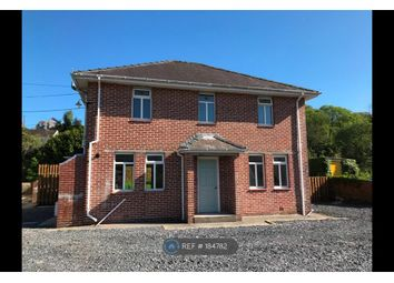 Thumbnail 3 bed detached house to rent in Heol Y Parc, Llanelli