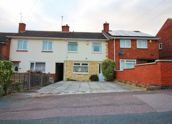 Thumbnail 3 bed terraced house for sale in Bowhill Grove, Leicester