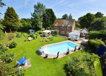 Thumbnail 4 bed detached house for sale in The Gallops, 2 Little Green, Redmarley, Gloucester, Gloucestershire