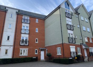 2 bed flat to rent in Back Lane, Canterbury CT1