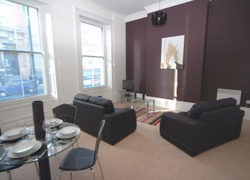 Thumbnail 2 bedroom flat for sale in Hawksley House, John Street, Sunderland, Tyne And Wear