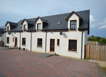Thumbnail 3 bed semi-detached house for sale in The Steadings, Bonnybridge