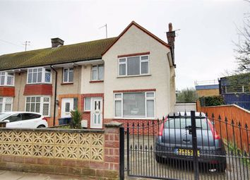 3 bed end terrace house for sale in King Edward Avenue, Broadwater, Worthing, West Sussex BN14