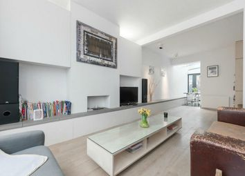 Thumbnail 3 bedroom terraced house for sale in Ravensworth Road, Kensal Green, London