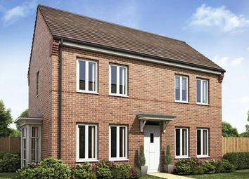 """Thumbnail 3 bed detached house for sale in """"Dartmouth"""" at London Road, Wokingham"""