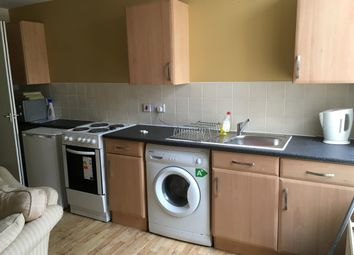 Thumbnail 1 bed flat to rent in Townhead Street, Sheffield