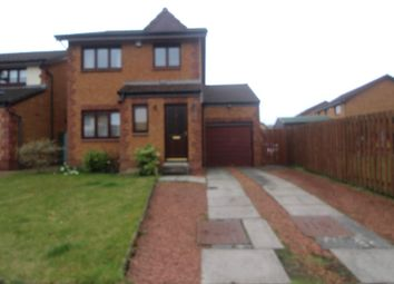 Thumbnail 3 bed detached house for sale in Surcoat Loan, Stirling