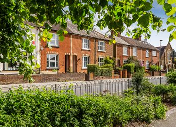 Thumbnail 2 bedroom terraced house for sale in Stoughton Road, Guildford