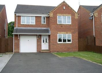 Thumbnail 4 bed detached house for sale in Station Road, Morton, Alfreton