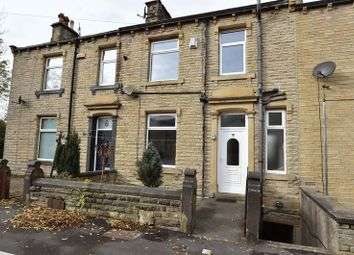 Thumbnail 2 bed terraced house for sale in Spa Wood Top, Off Whitehead Road, Huddersfield