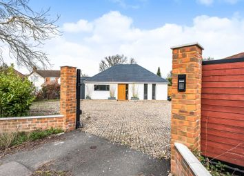 Langley Common Road, Wokingham RG40. 4 bed detached house for sale