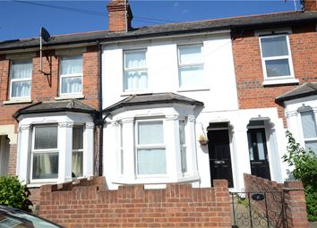3 bed terraced house for sale in Newport Road, Reading, Berkshire RG1