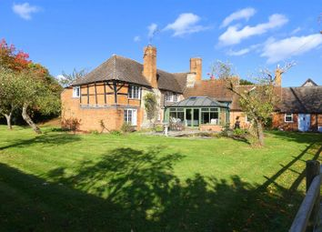 Thumbnail 6 bed property for sale in Exhall, Alcester