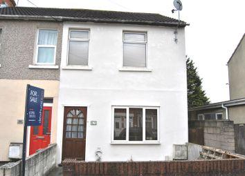 Thumbnail 3 bed property for sale in Bright Street, Gorse Hill, Swindon