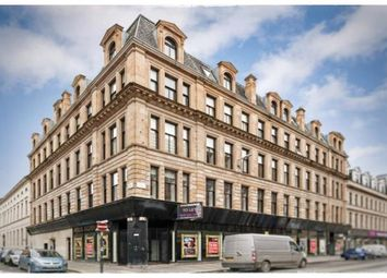 Thumbnail 2 bed flat for sale in Walls Street, Merchant City, Glasgow