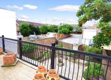Thumbnail 5 Bed Property For Sale In Churchill Mews Forton Road Gosport