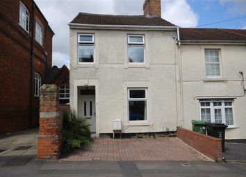 Thumbnail 3 bed end terrace house for sale in Dixon Street, Swindon