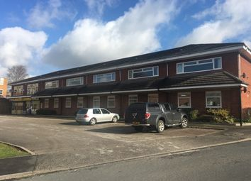 Thumbnail 2 bed flat to rent in Knoll Close, Knoll Close, Burntwood, Staffordshire