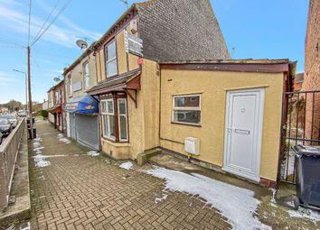 1 bed terraced house to rent in Halesowen Road, Netherton, Dudley DY2