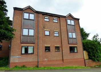 Thumbnail 1 bed flat for sale in Winston Close, Woodford Halse, Northants