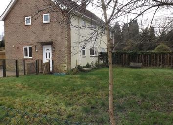 Thumbnail 3 bed semi-detached house for sale in Bricklands, Crawley Down, West Sussex