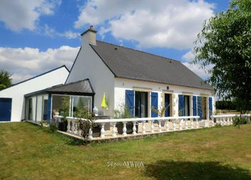 Thumbnail 3 bed property for sale in Plessala, 22330, France