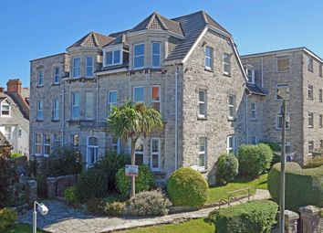 Thumbnail 3 bed flat for sale in Stafford Road, Swanage