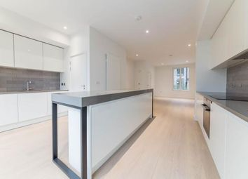 Thumbnail 4 bedroom property to rent in Barrier Point Road, London