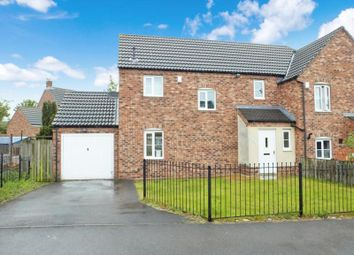 Thumbnail 3 bed semi-detached house for sale in Windy House Lane, Sheffield