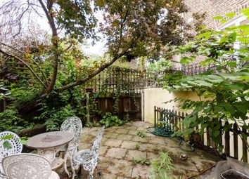 Thumbnail 3 bed flat for sale in Margravine Gardens, Barons Court