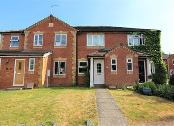 Thumbnail 2 bed terraced house to rent in Sparrow Way, Burgess Hill
