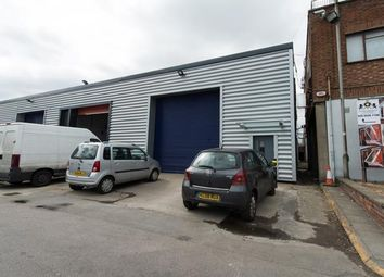 Thumbnail Light industrial to let in LV045A Leyton Industrial Village, Argall Avenue, Leyton, London