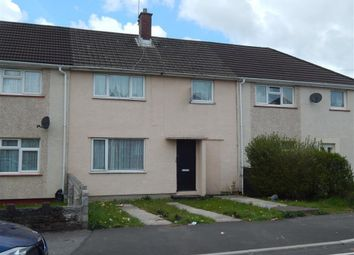 Thumbnail 3 bedroom property to rent in Broughton Avenue, Blaenymaes, Swansea