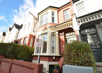 Thumbnail 1 bed flat to rent in Upper Clapton, Hackney, London