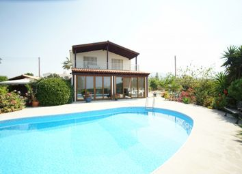 Thumbnail 3 bed villa for sale in Paphos, Pegia - Sea Caves, Peyia, Paphos, Cyprus