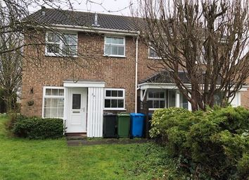 Thumbnail 1 bed semi-detached house to rent in Livingstone Avenue, Perton, Wolverhampton
