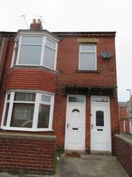 3 bed flat to rent in Emlyn Road, South Shields NE34