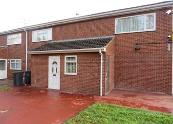 Thumbnail 2 bed maisonette to rent in Kenwyn Green, Exhall, Coventry