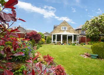 Thumbnail 5 bedroom detached bungalow for sale in Whitechapel Road, Scholes, Cleckheaton