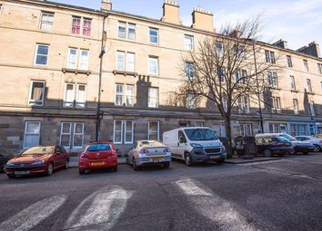 Thumbnail 1 bedroom flat for sale in Albert Street, Edinburgh