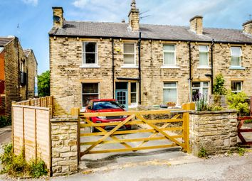Thumbnail 3 bed end terrace house for sale in Wakefield Road, Huddersfield
